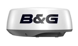 B&G HALO20 tutka