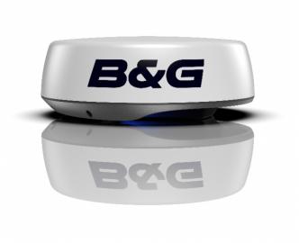 B&G HALO24 tutka