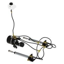 Simrad/B&G T4 hydraulinen työntövarsi, 24 V