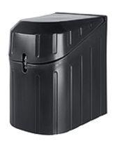 Jets™ Biotank kompostoiva jätesäiliö alipaine WC-järjestelmiin