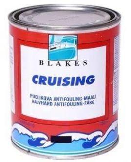 BLAKES CRUISING 0,75 l Musta