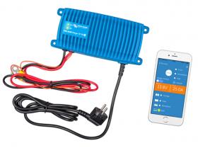 Victron Blue Smart IP67 vesitiivis laturi 12V/17A