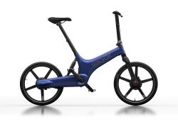 Gocycle G3 sähköavusteinen polkupyörä