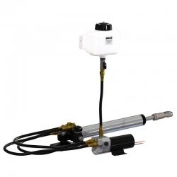 Simrad/B&G T3 hydraulinen työntövarsi, 24 V