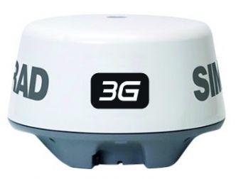 Simrad Broadband 3G tutka ESITTELYLAITE