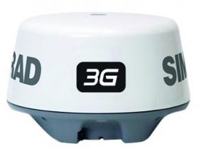 Simrad Broadband 3G tutka