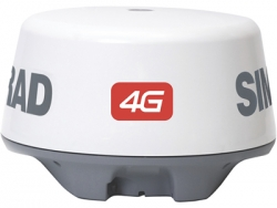 Simrad Broadband 4G tutka