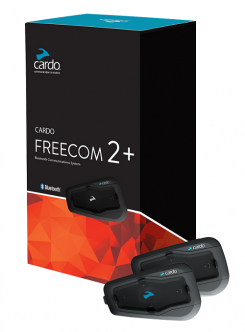 Carbo Freecom 2+ Duo