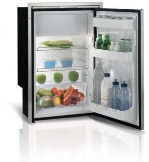 Vitrifrigo C115iX jääkaappi, INOX