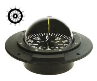 Autonautic C12Plus-0021 uppoasennettava kompassi 100 mm ruusulla