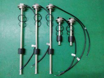 ECMS vesi- ja polttoaineanturi 250 mm