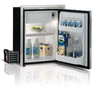 Vitrifrigo C42LX jääkaappi, INOX