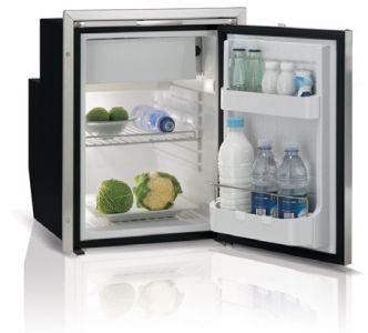 Vitrifrigo C51iX jääkaappi, INOX
