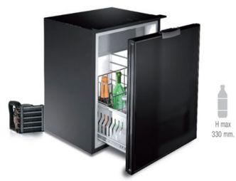 Vitrifrigo Airlock C75DW vetolaatikkojääkaappi