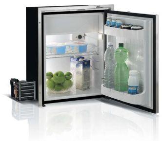 Vitrifrigo C75LX jääkaappi, INOX