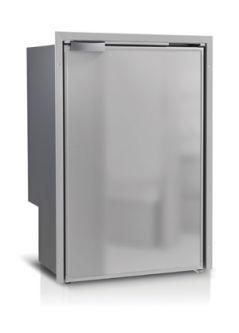 Vitrifrigo Airlock C42L jääkaappi, harmaa