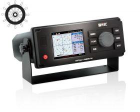 AMEC CAMINO-701 A-luokan AIS-lähetin/vastaanotin GPS antennilla