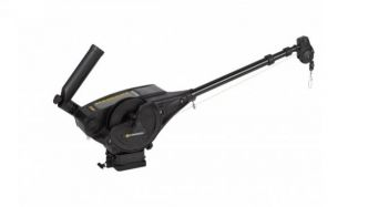 Cannon Magnum 10 STX sähkötakila