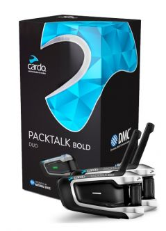 Carbo PackTalk Bold Duo / JBL