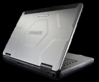 Panasonic TOUGHBOOK CF-54 mk3 semiruggeroitu kannettava tietokone