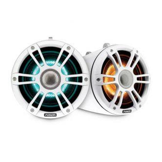 Fusion 6.5'' Sports Signature Series 3 valkoinen Tower kaiutin