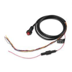 Garmin 8-pin Virtajohto echoMAP50/GPSMAP sarjan laitteille