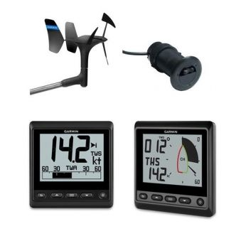 Garmin GNX Wired Sail Pack 52