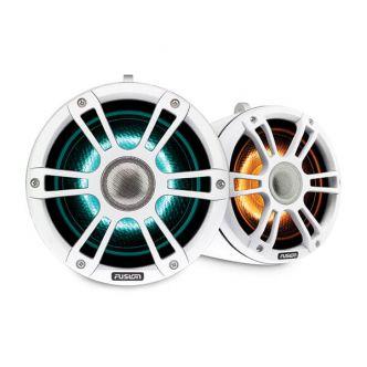 Fusion 8.8'' Sports Signature Series 3 valkoinen Tower kaiutin
