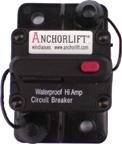 Anchorlift automaattisulake 100A