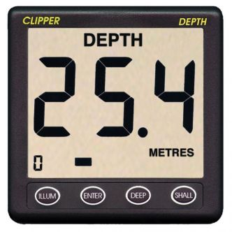 NASA Clipper DEPTH kaikujärjestelmä