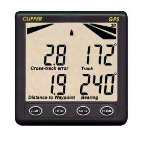 NASA Clipper GPS toistojärjestelmä GPS-laitteelle