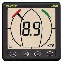 NASA Clipper WIND tuulijärjestelmä