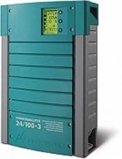 Mastervolt ChargeMaster 24/100-3 automaattilaturi kolmella lähdöllä