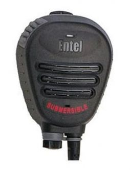 Entel CMP750 vesitiivis kaiutinmikrofoni