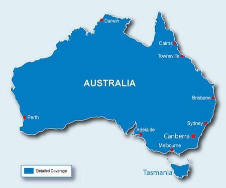 Garmin Australian Kartta Cn Nt Sd Microsd Marinea Erikoisliike