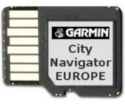 Garmin Euroopan Kartta Cne Nt Sd Microsd Marinea Erikoisliike Ja