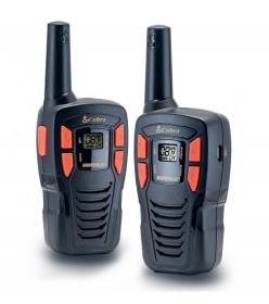 Cobra AM245 PMR radiopuhelinpari