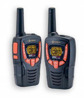 Cobra AM645 PMR radiopuhelinpari