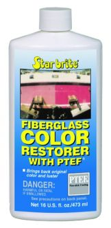 StarBrite Fiberglass Color Restorer 473 ml