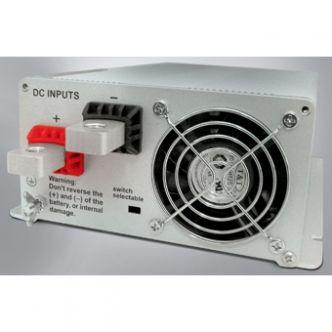 Uniteck UNIPOWER 1000.12Q kanttiaaltoinvertteri 1000 W / 12 V