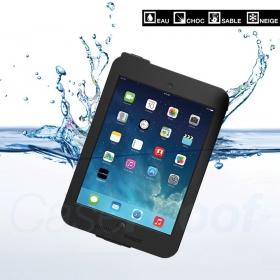 CaseProof® iPad Air suojakotelo musta