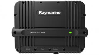 Raymarine CP370 digitaalinen kaikumoduuli
