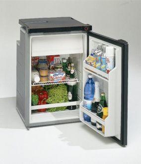 Isotherm CR100 Jääkaappi