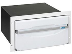 Isotherm CR36 Jääkaappi