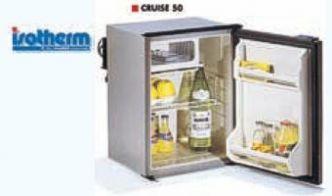Isotherm CR50 Jääkaappi