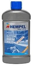 Hempel Custom Marine Polish - NANOcel 500 ml