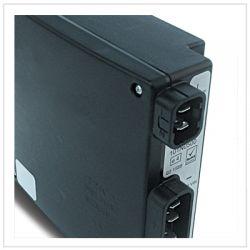 D-POWER 12-24V DC / 100-240 V AC 50/60Hz automaattivaihdolla