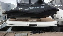 Anchorlift DD5 RIB/Jet Ski uimatasoteline