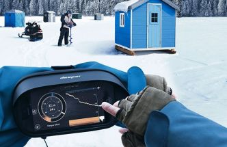 Deeper Winter Smartphone case 2.0