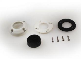 Index Marine DG30 vesitiivis kaapeliläpivienti max 25 mm kaapelille, valkoinen